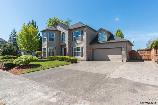 480 Crater Dr, Monmouth, OR - USA (photo 1)