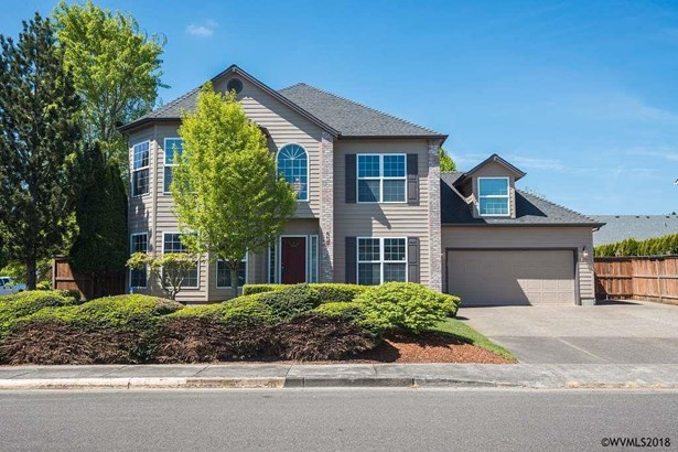480 Crater Dr, Monmouth, OR - USA (photo 2)