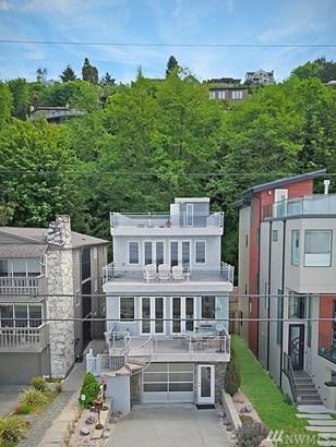1764 Alki Ave Sw, Seattle, WA - USA (photo 2)