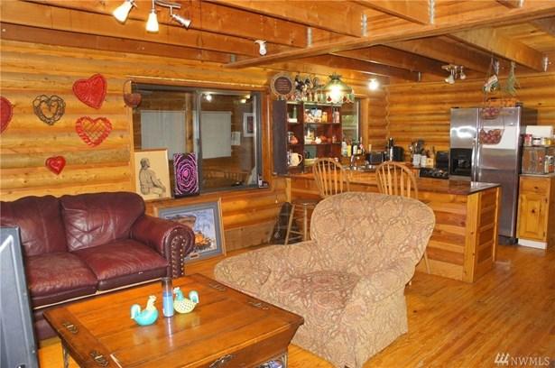 1382 Duckabush Rd, Brinnon, WA - USA (photo 3)
