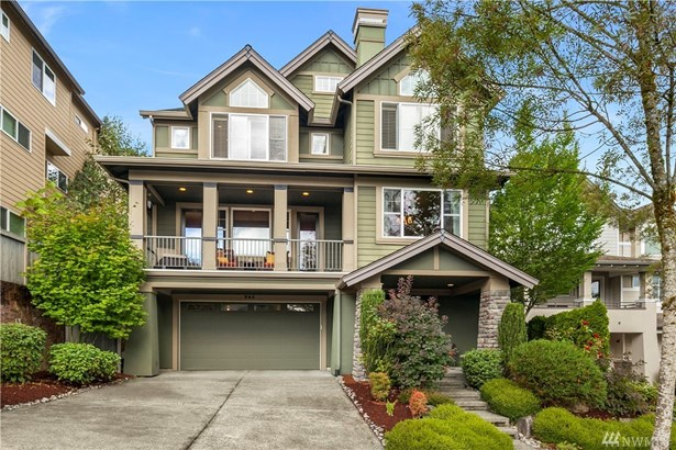 741 Lingering Pine Dr Nw, Issaquah, WA - USA (photo 1)