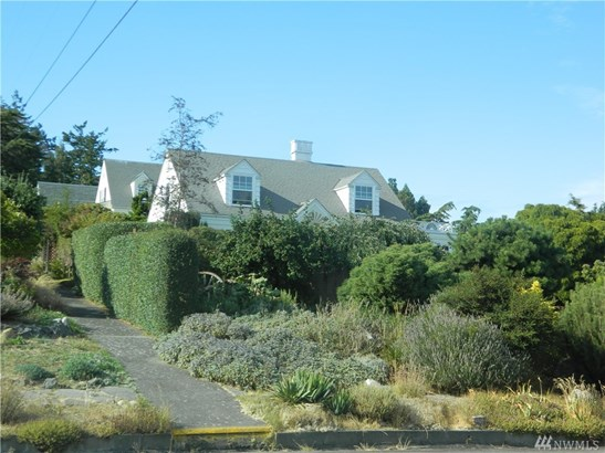 636 Blaine St, Port Townsend, WA - USA (photo 1)