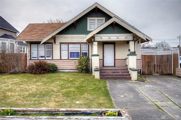 3812 S Thompson, Tacoma, WA - USA (photo 1)