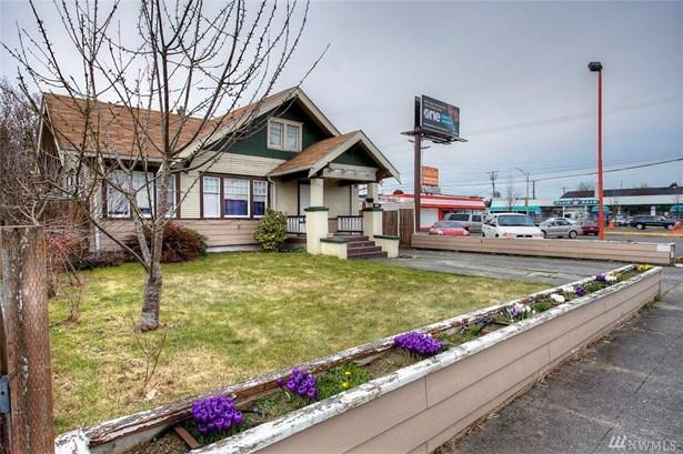 3812 S Thompson, Tacoma, WA - USA (photo 2)