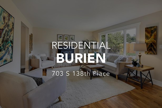 703 S 138th Place, Burien, WA - USA (photo 1)