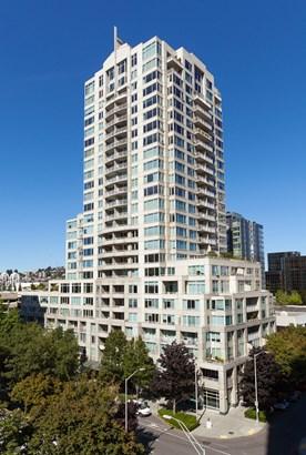 2600 2nd Ave 1601, Seattle, WA - USA (photo 1)