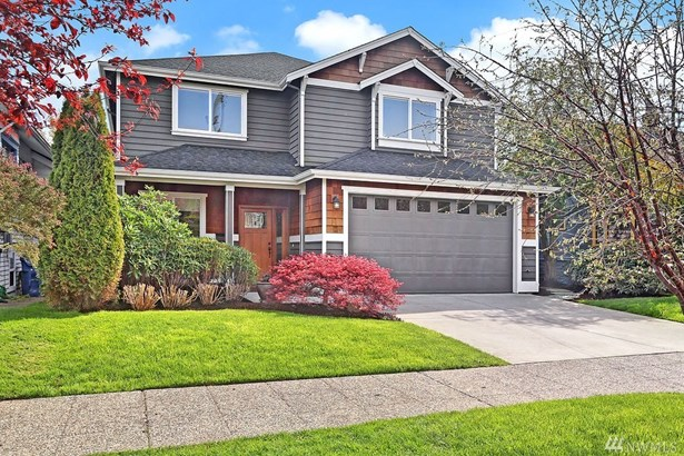 3039 Nw 71st St, Seattle, WA - USA (photo 1)