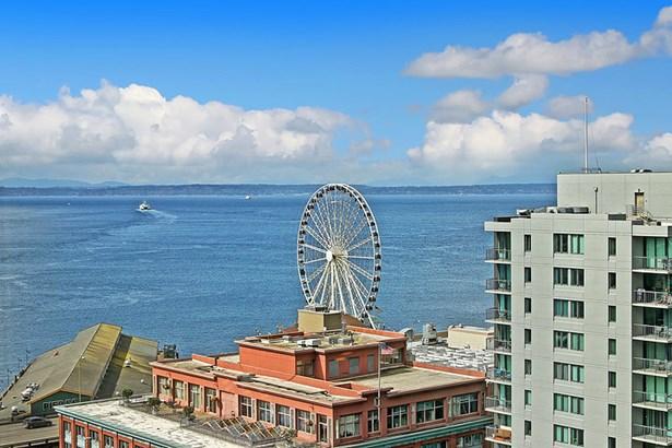 1107 1st Ave 1301, Seattle, WA - USA (photo 1)