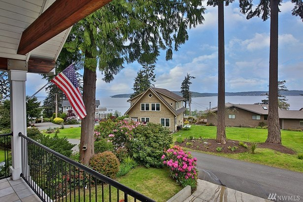 2252 Whidbey Shores Rd, Langley, WA - USA (photo 1)