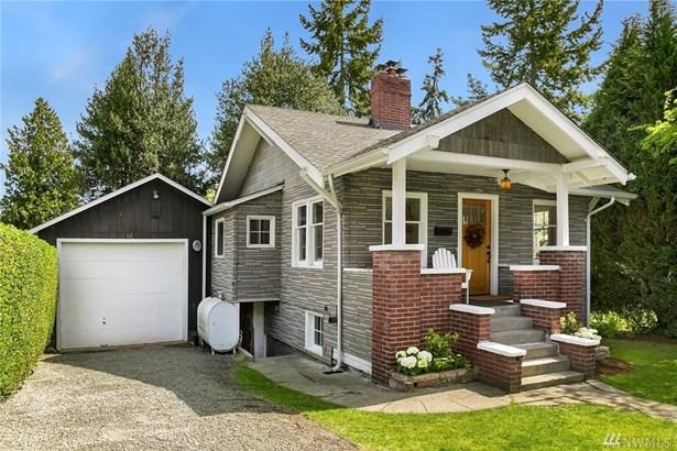 6412 49th Ave Sw, Seattle, WA - USA (photo 1)