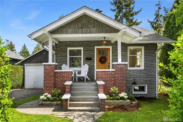 6412 49th Ave Sw, Seattle, WA - USA (photo 2)