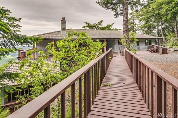 1505 Buck Mountain Rd, Orcas Island, WA - USA (photo 2)