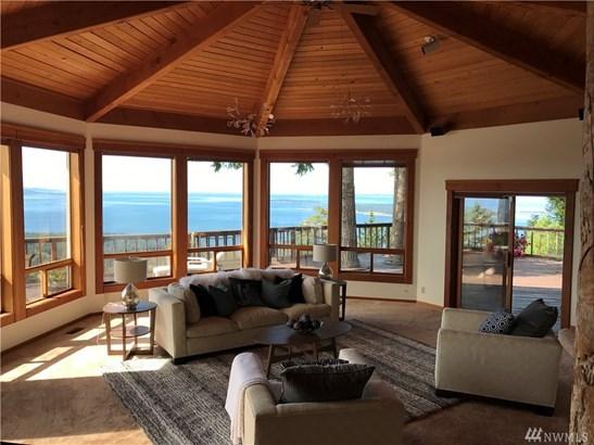 1505 Buck Mountain Rd, Orcas Island, WA - USA (photo 5)