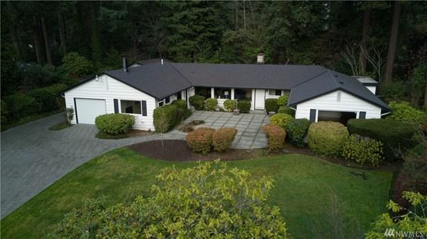 8 Forest Glen Lane Sw, Lakewood, WA - USA (photo 1)