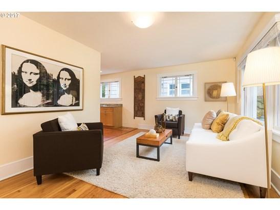 6323 Sw Corbett Ave, Portland, OR - USA (photo 5)