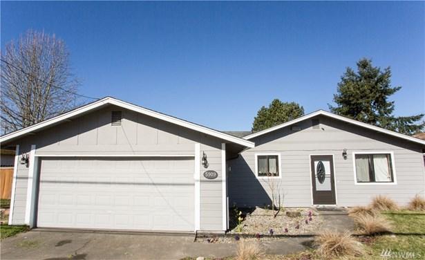 5909 N 37th, Tacoma, WA - USA (photo 1)