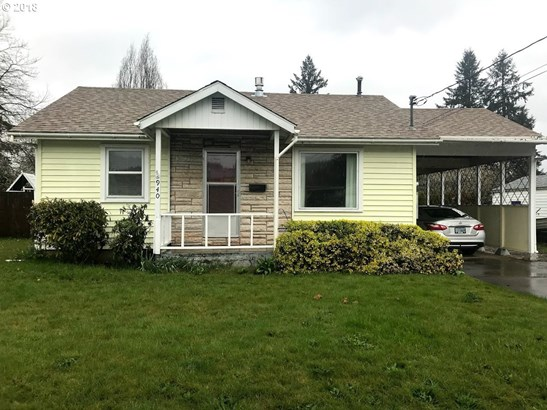940 Elm St, Sweet Home, OR - USA (photo 1)