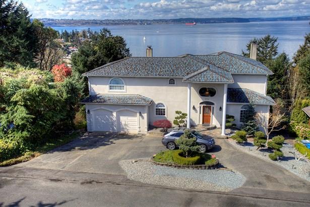 5710 Upland Terr Ne, Tacoma, WA - USA (photo 1)
