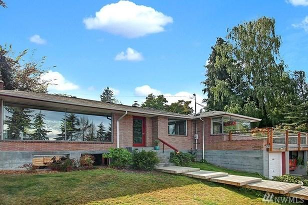13328 3rd Ave Ne, Seattle, WA - USA (photo 1)