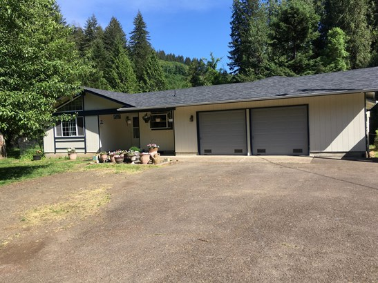3329 E Five Rivers Rd, Tidewater, OR - USA (photo 1)