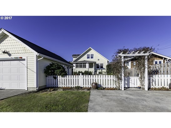 740 S Edgewood St, Seaside, OR - USA (photo 1)
