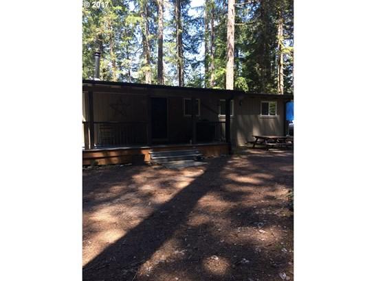 Cabin 71 Northwoods, Cougar, WA - USA (photo 1)