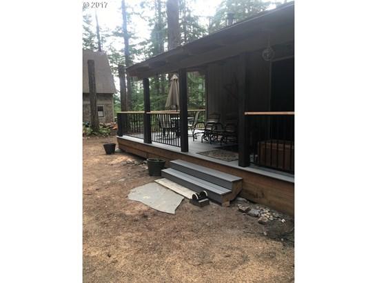 Cabin 71 Northwoods, Cougar, WA - USA (photo 2)