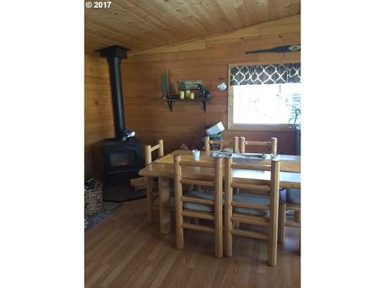 Cabin 71 Northwoods, Cougar, WA - USA (photo 5)