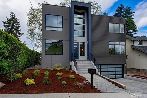 3451 12th Ave W, Seattle, WA - USA (photo 1)
