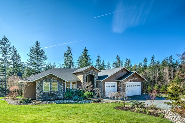 275 S West Camano Dr, Camano Island, WA - USA (photo 1)
