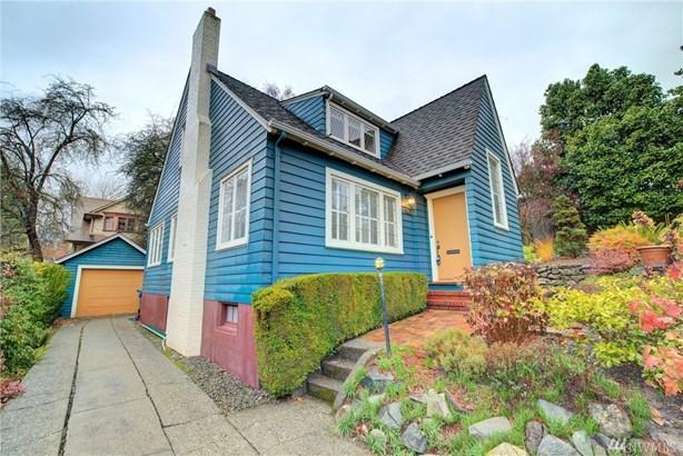 209 36th Ave E, Seattle, WA - USA (photo 1)