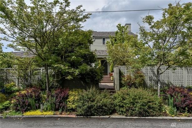 1066 E Miller St, Seattle, WA - USA (photo 1)