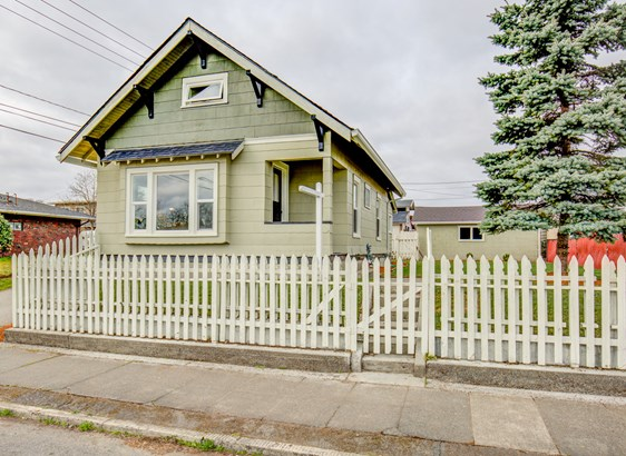 2709 S 54th St, Tacoma, WA - USA (photo 1)