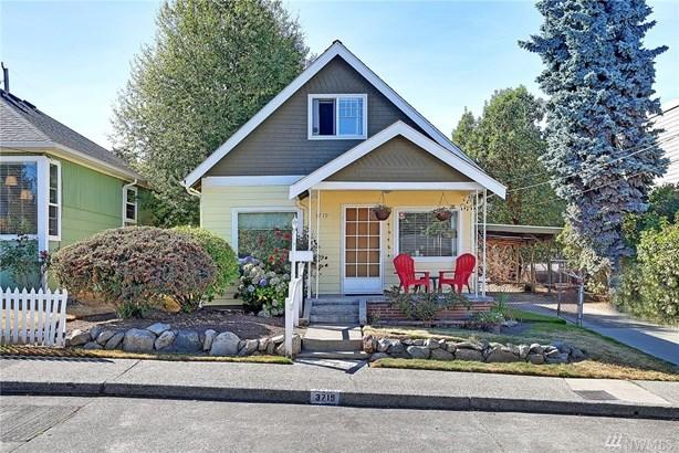 3719 20th Ave Sw, Seattle, WA - USA (photo 1)