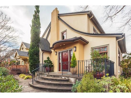 2443 Ne 19th Ave, Portland, OR - USA (photo 1)