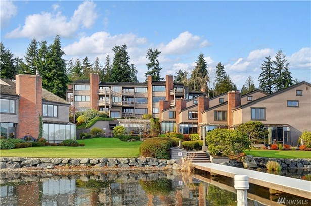 3110 W Lake Sammamish Pkwy Se 9, Bellevue, WA - USA (photo 2)