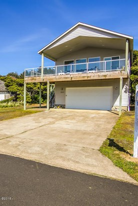 3301 Nw Oceania Dr, Waldport, OR - USA (photo 1)