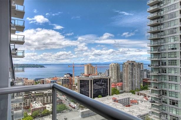 588 Bell St 2401, Seattle, WA - USA (photo 3)
