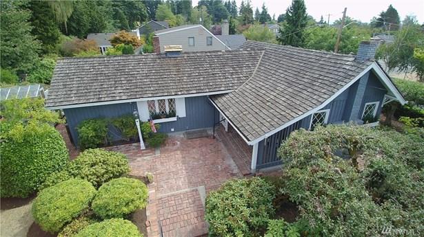 4702 46th Ave Ne, Seattle, WA - USA (photo 1)