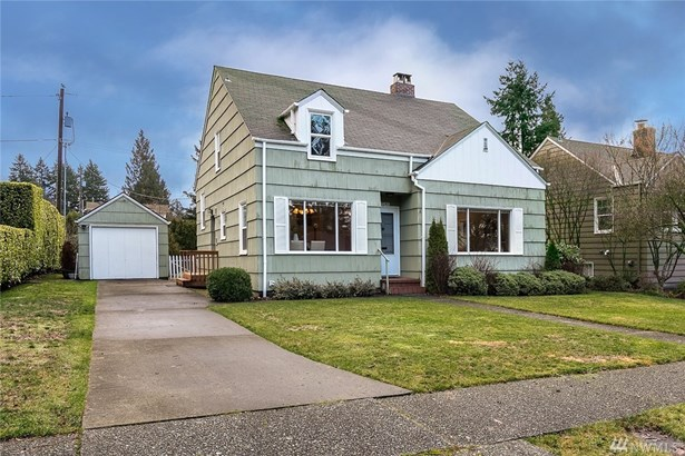13242 4th Ave Nw, Seattle, WA - USA (photo 1)