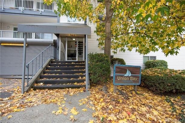 762 Hayes St 34, Seattle, WA - USA (photo 1)