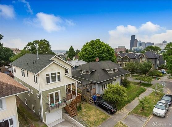 1709 E Marion St, Seattle, WA - USA (photo 1)
