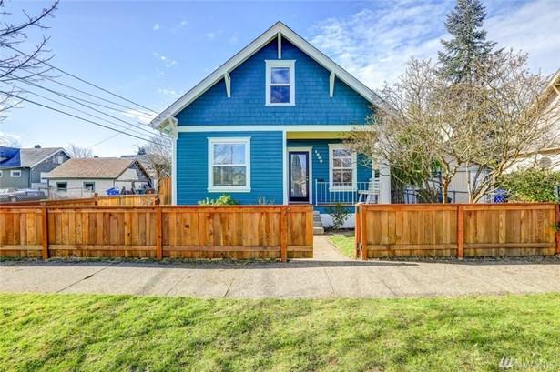 1208 S Oakes, Tacoma, WA - USA (photo 1)