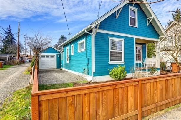 1208 S Oakes, Tacoma, WA - USA (photo 2)