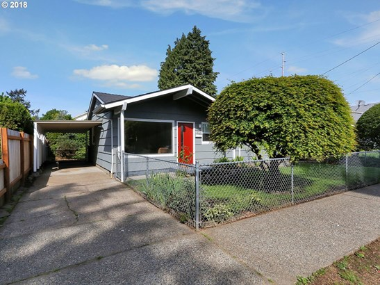 4521 Se 75th Ave, Portland, OR - USA (photo 2)