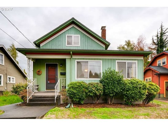 4406 N Vancouver Ave, Portland, OR - USA (photo 1)
