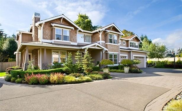 20512 118th Ave Se, Snohomish, WA - USA (photo 1)