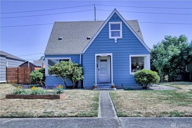 3809 S Ainsworth Ave, Tacoma, WA - USA (photo 1)