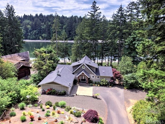 201 E Heron Cove, Shelton, WA - USA (photo 2)