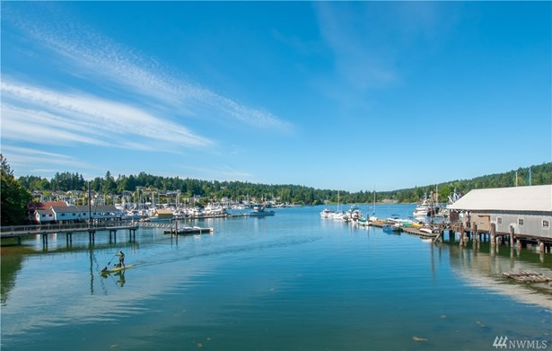 3705 Harborview Dr, Gig Harbor, WA - USA (photo 2)